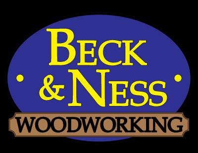 Beck & Ness Woodworking logo